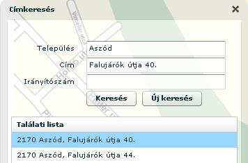 Takarékszövetkezet cím keresés térképen